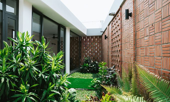 Những ngôi nhà Việt lọt top 50 công trình đẹp nhất